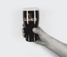 Guinness 'Hands'