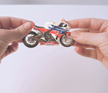 Honda 'Hands'