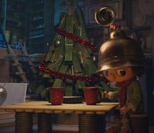 Migros 'Christmas 2017′