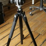 Excellent tripod and head. Heavy though so only gets used for UK based stuff.